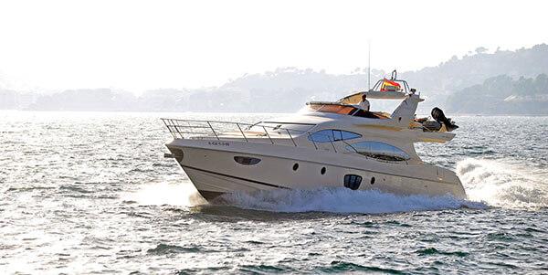 Azimut Yachts Fly 68 EVO