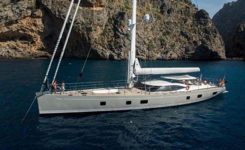Penelope Oyster Marine 1