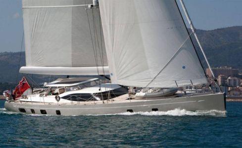 Penelope Oyster Marine 2