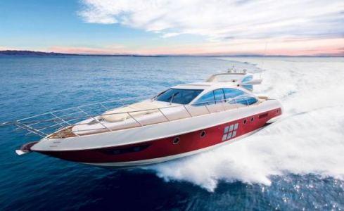 Azimut 62S Azimut Yachts 1