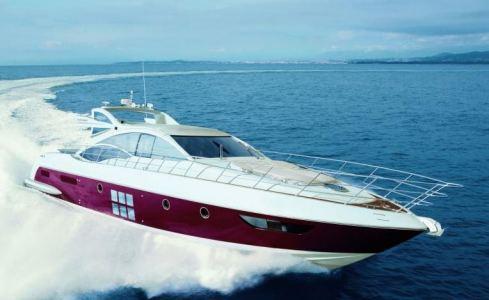 Azimut 62S Azimut Yachts 2