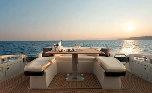 Azimut 62S Azimut Yachts 3