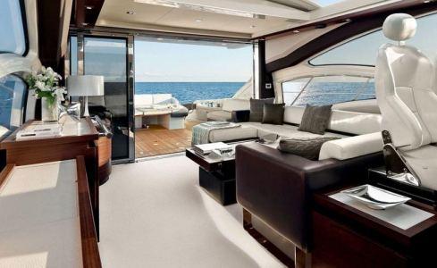 Azimut 62S Azimut Yachts 4