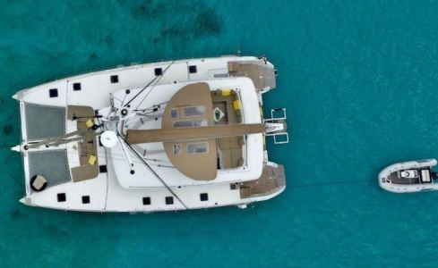 Zylkene1 Lagoon Catamaran 5