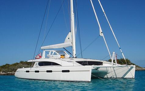 Kings Ransom Matrix Catamaran 2