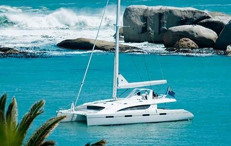 Kings Ransom Matrix Catamaran 1