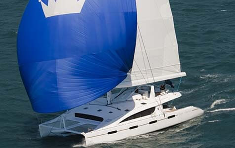 Kings Ransom Matrix Catamaran 3