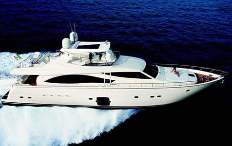 Unforgettable Ferretti 2