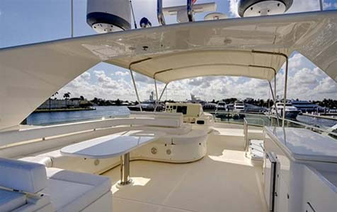 Unforgettable Ferretti 3