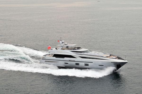 Logos Marine Yacht 35M