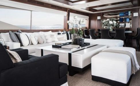 Cristobal Princess Yachts 9