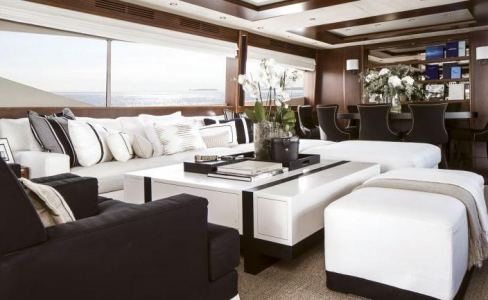 Cristobal Princess Yachts 5