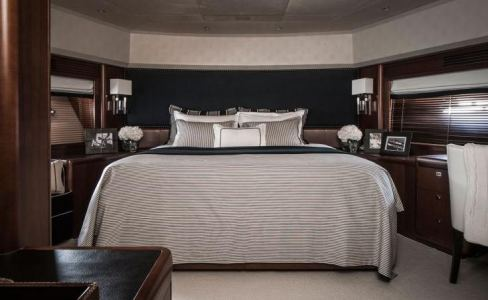 Cristobal Princess Yachts 7