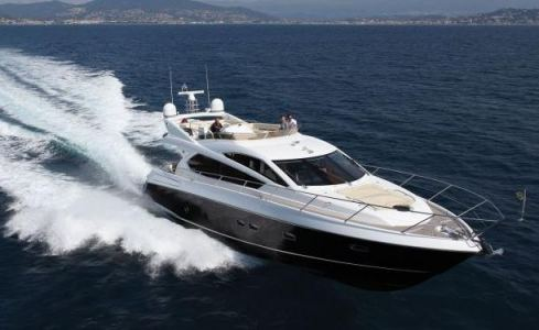 Sunseeker Manhattan 64 Sunseeker 2