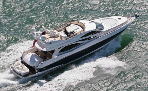 Sunseeker Manhattan 64 Sunseeker 1