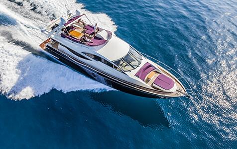 Numarine 78 Fly Numarine Yachts 3