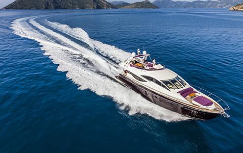 Numarine 78 Fly Numarine Yachts 1