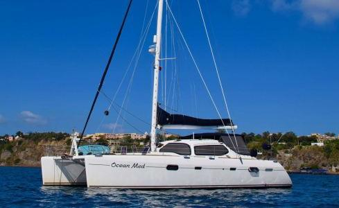 Ocean Med Alliaura Marine 3