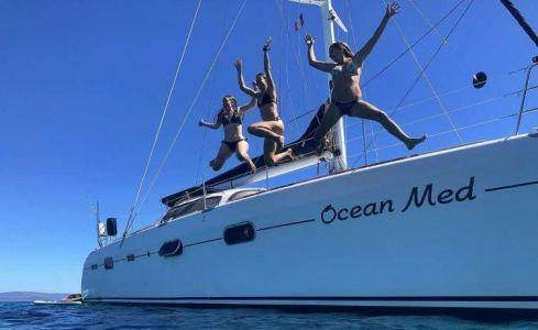 Ocean Med Alliaura Marine 5