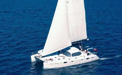 Ocean Med Alliaura Marine 7