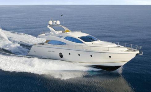 Gaffe Aicon Yachts 4