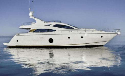 Gaffe Aicon Yachts 3