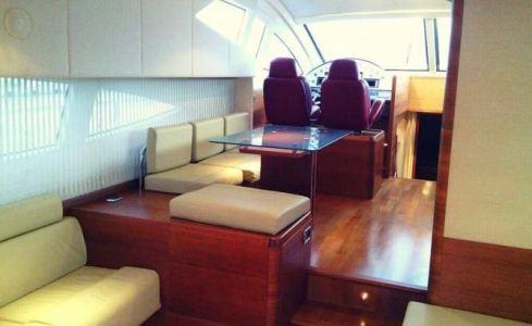 Gaffe Aicon Yachts 5