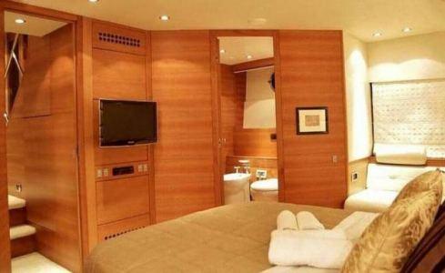 Gaffe Aicon Yachts 6