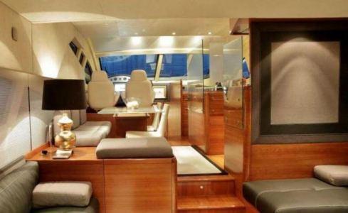 Gaffe Aicon Yachts 7