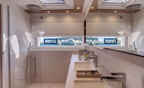 Joy Lagoon Catamaran 11
