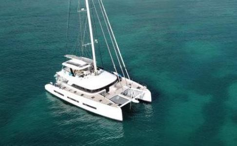 Joy Lagoon Catamaran 9