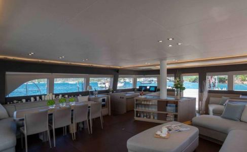 Joy Lagoon Catamaran 15