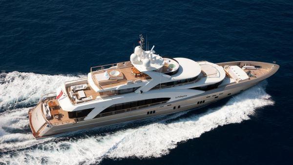 Couach Yacht 50M
