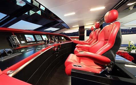 KOJI Leopard Yachts 8
