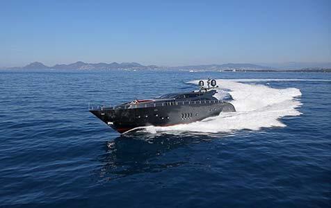 KOJI Leopard Yachts 1