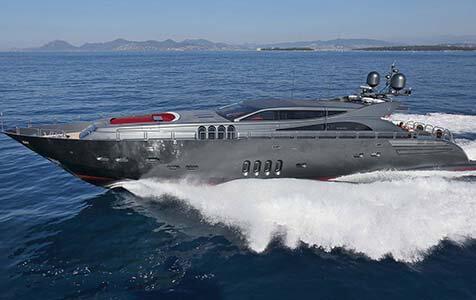 KOJI Leopard Yachts 2