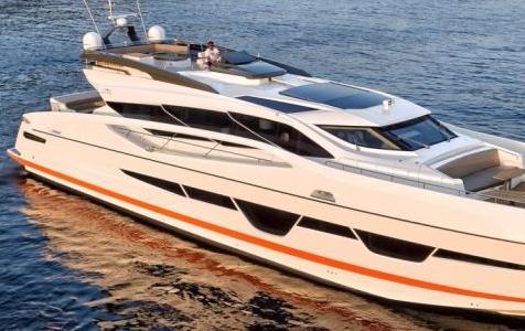 Dolce Vita Numarine Yachts 1