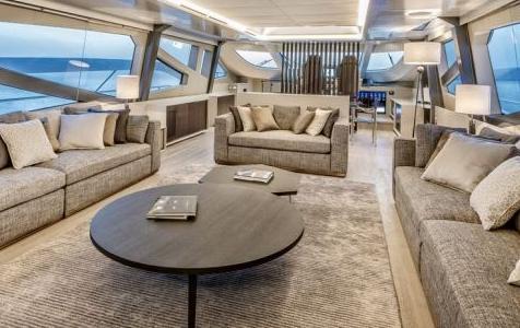 Dolce Vita Numarine Yachts 5