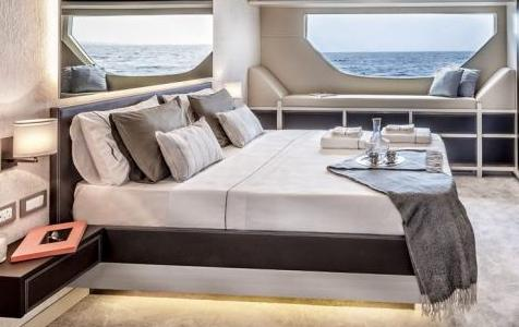 Dolce Vita Numarine Yachts 7