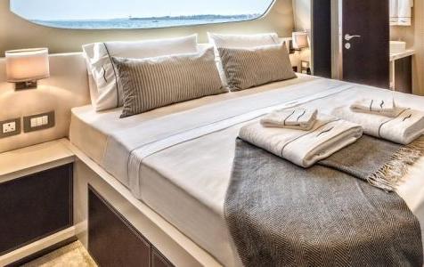 Dolce Vita Numarine Yachts 8
