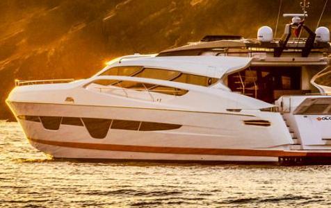 Dolce Vita Numarine Yachts 10
