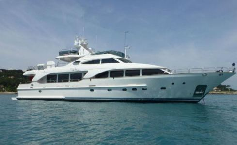 New Star Benetti 1