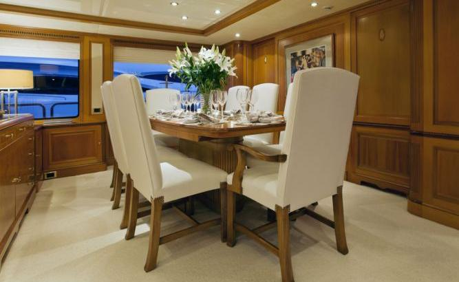New Star Benetti 4