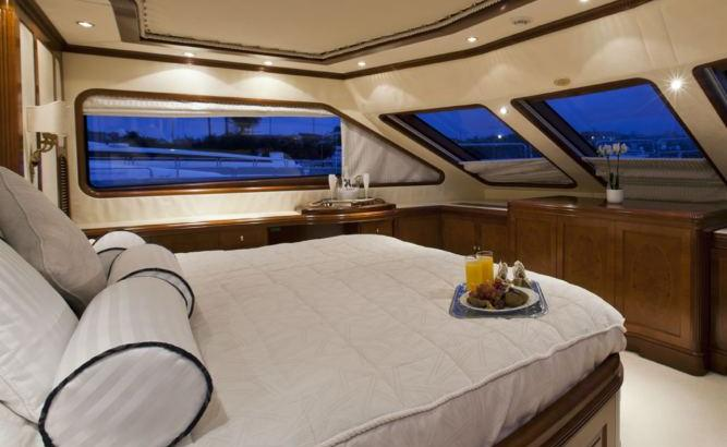 New Star Benetti 5