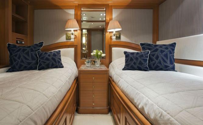 New Star Benetti 7