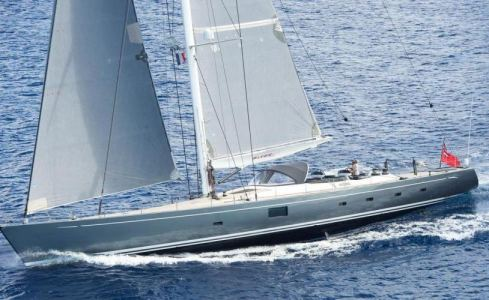 Silvertip Custom 4