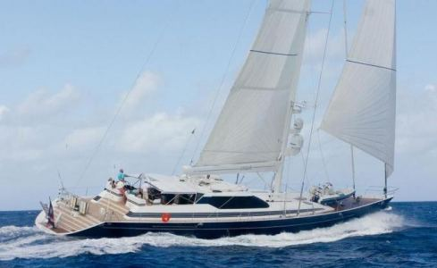 Seaquell Alloy Yachts 1