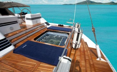Seaquell Alloy Yachts 2