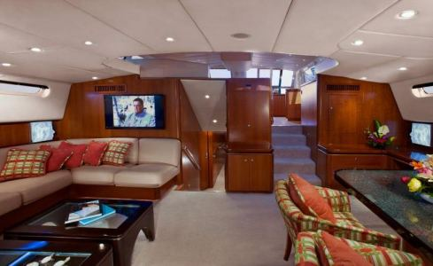 Seaquell Alloy Yachts 4
