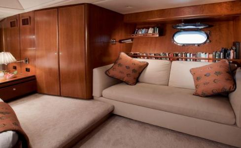 Seaquell Alloy Yachts 6